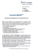 Download: Compliance Base Document (New window, pdf, 1.07 MB)